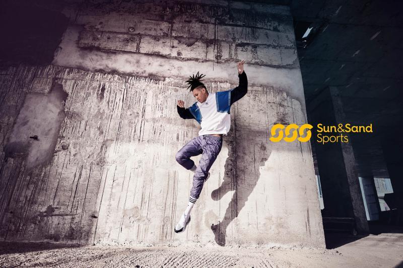 Adam Balcerek for Sun&Sand Sports